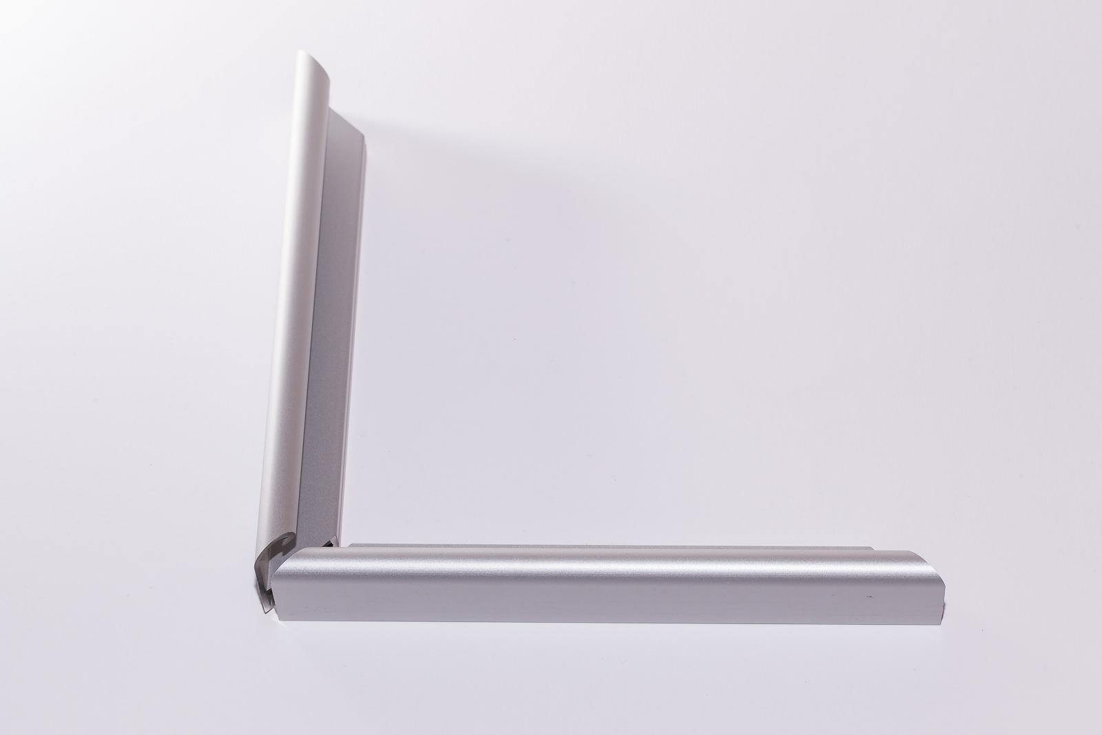 FCO 223 Aluminium-Wechselrahmen-Profil