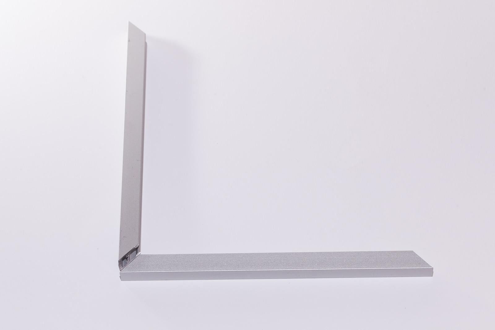 HK 5 Aluminium-Display-Profil