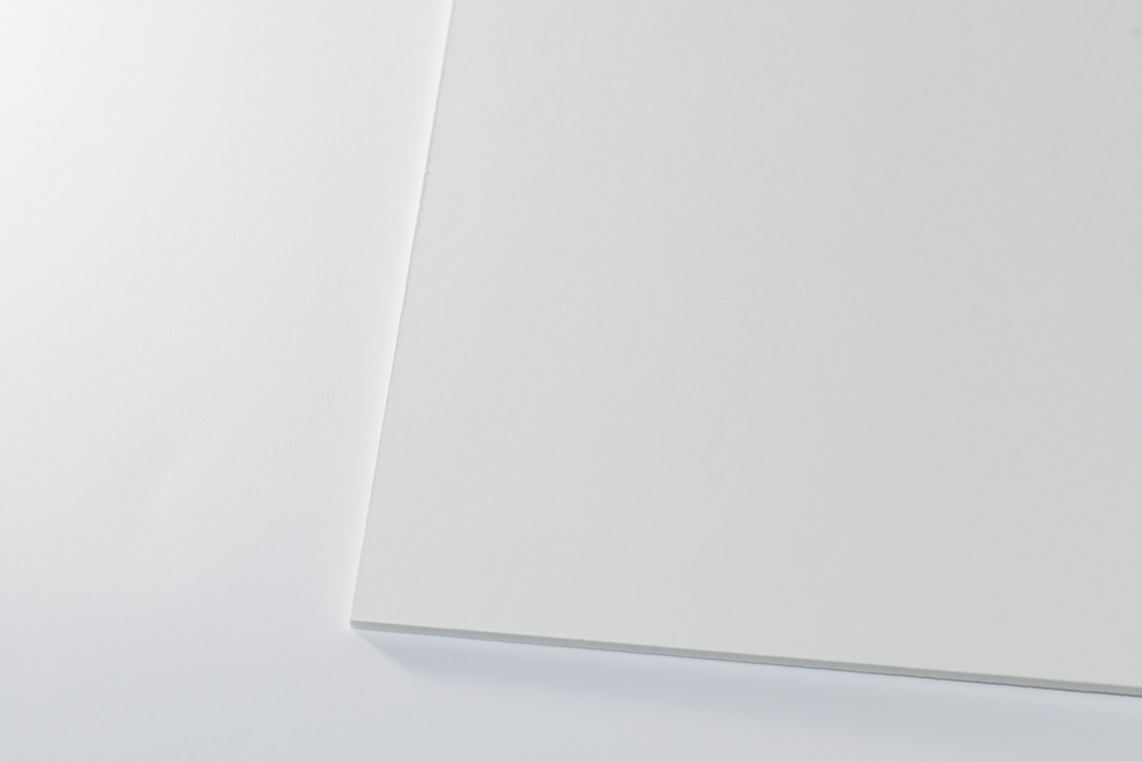 Passpartoutkarton classic NEW creme/weiß