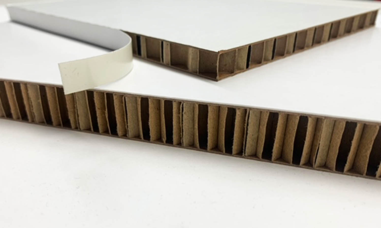Deko-Wabenplatten Umleimer