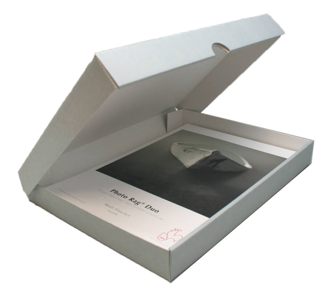 """Wellpapp-Archiv-Boxen """"Hahnemühle"""""""