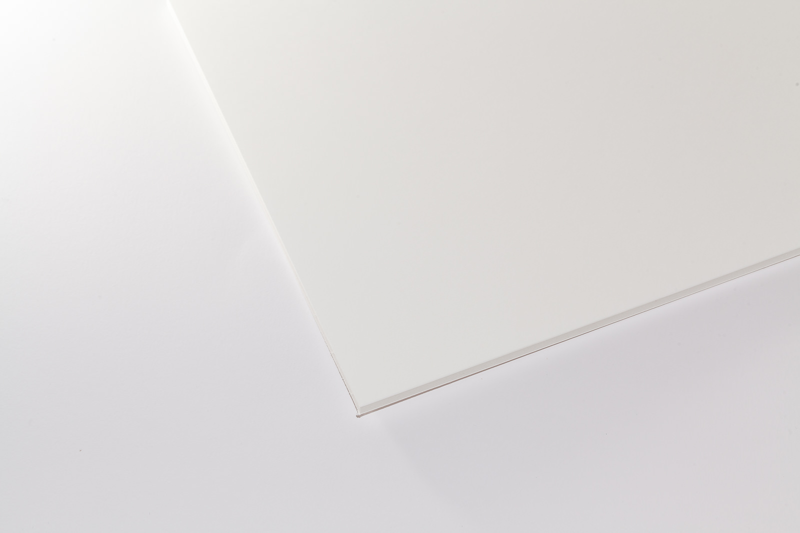 Kapa-Graph weiß