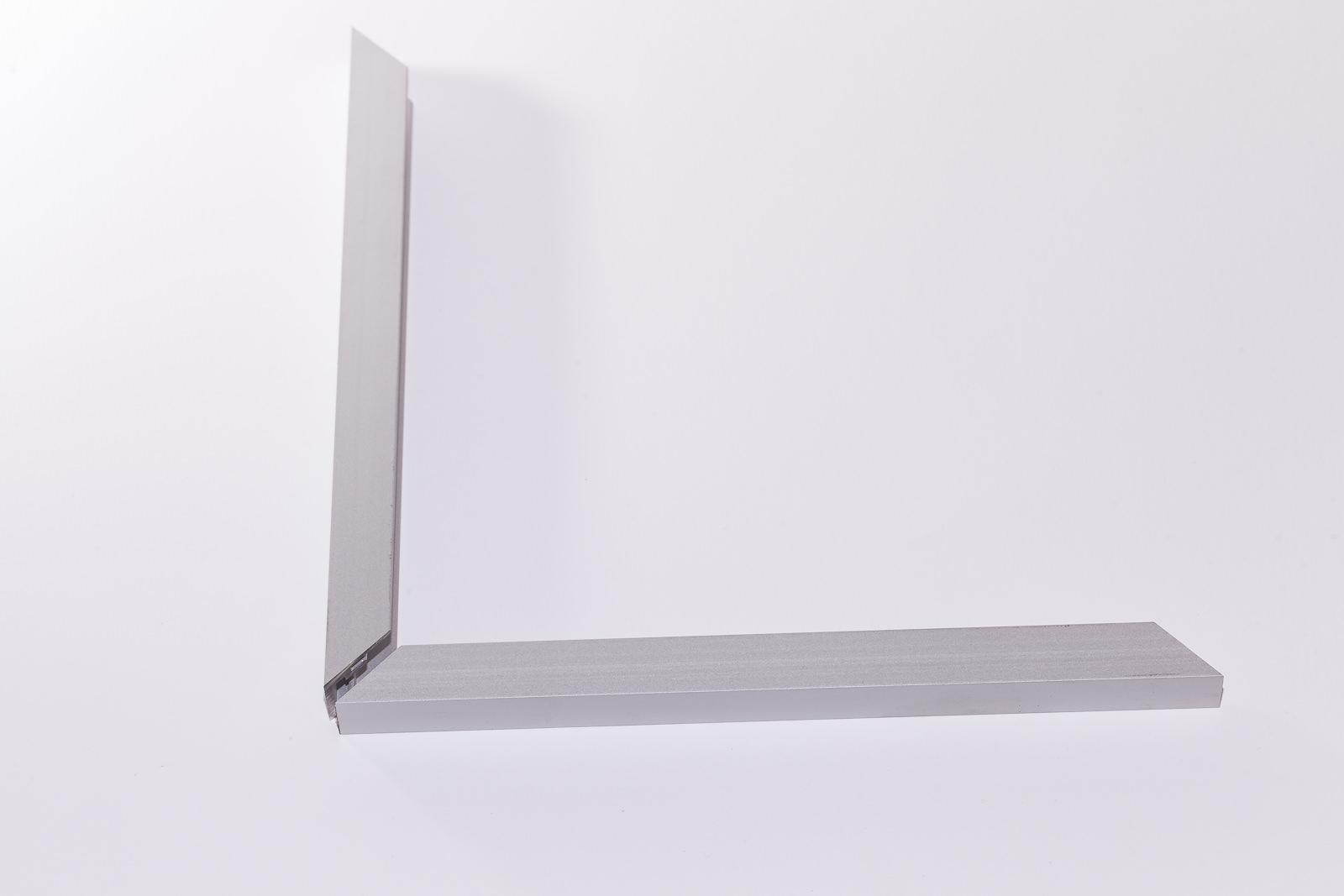 HK 10 Aluminium-Display-Profil